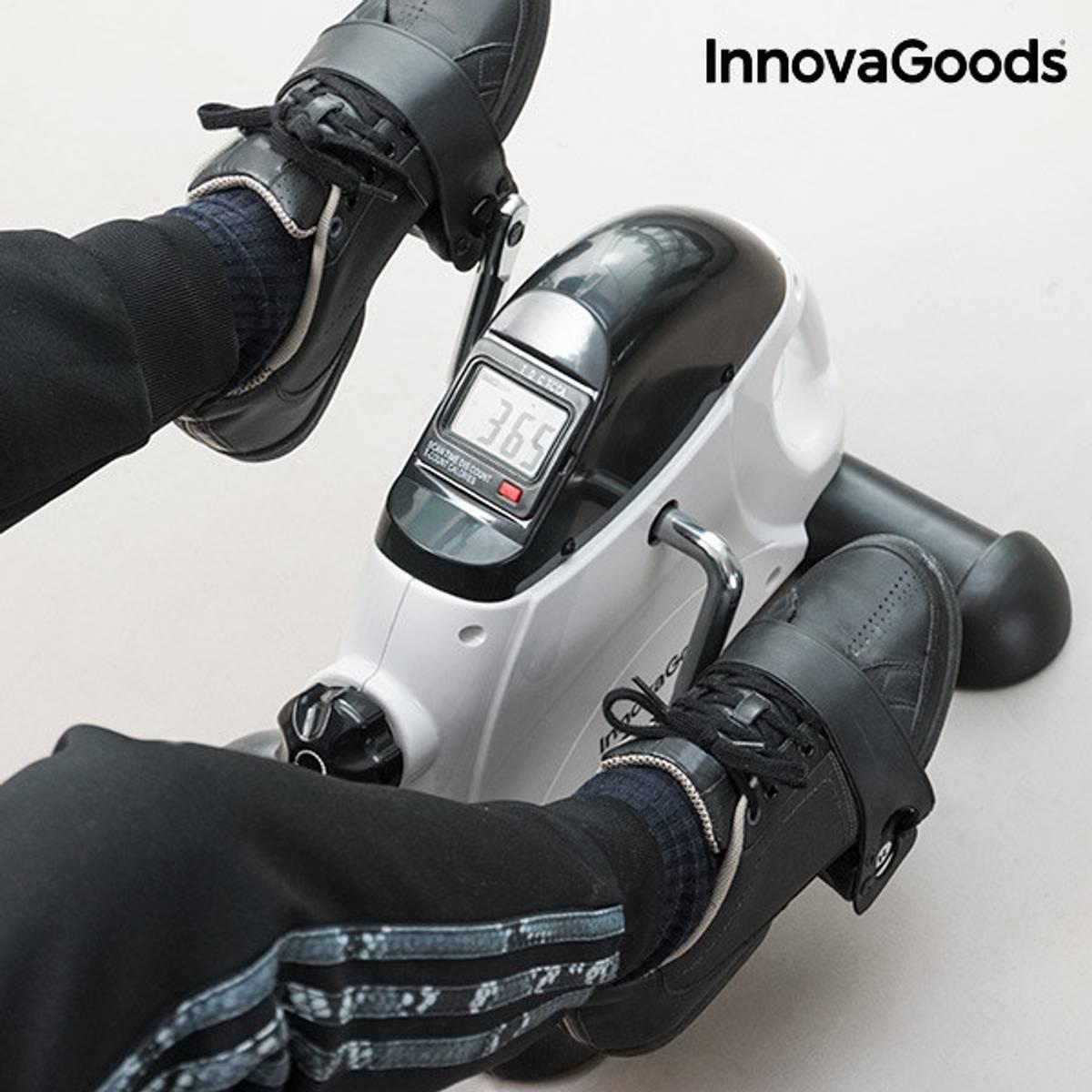 InnovaGoods Sport Fitness pedaltreneren