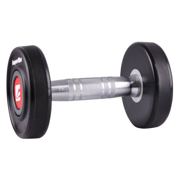 Bilde av inSPORTline Manual Dumbbell Pro 10 kg