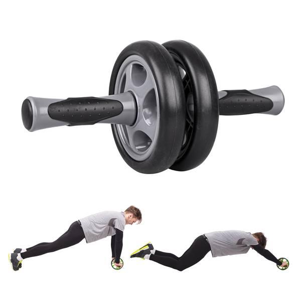 Bilde av Treningshjul til styrketrening