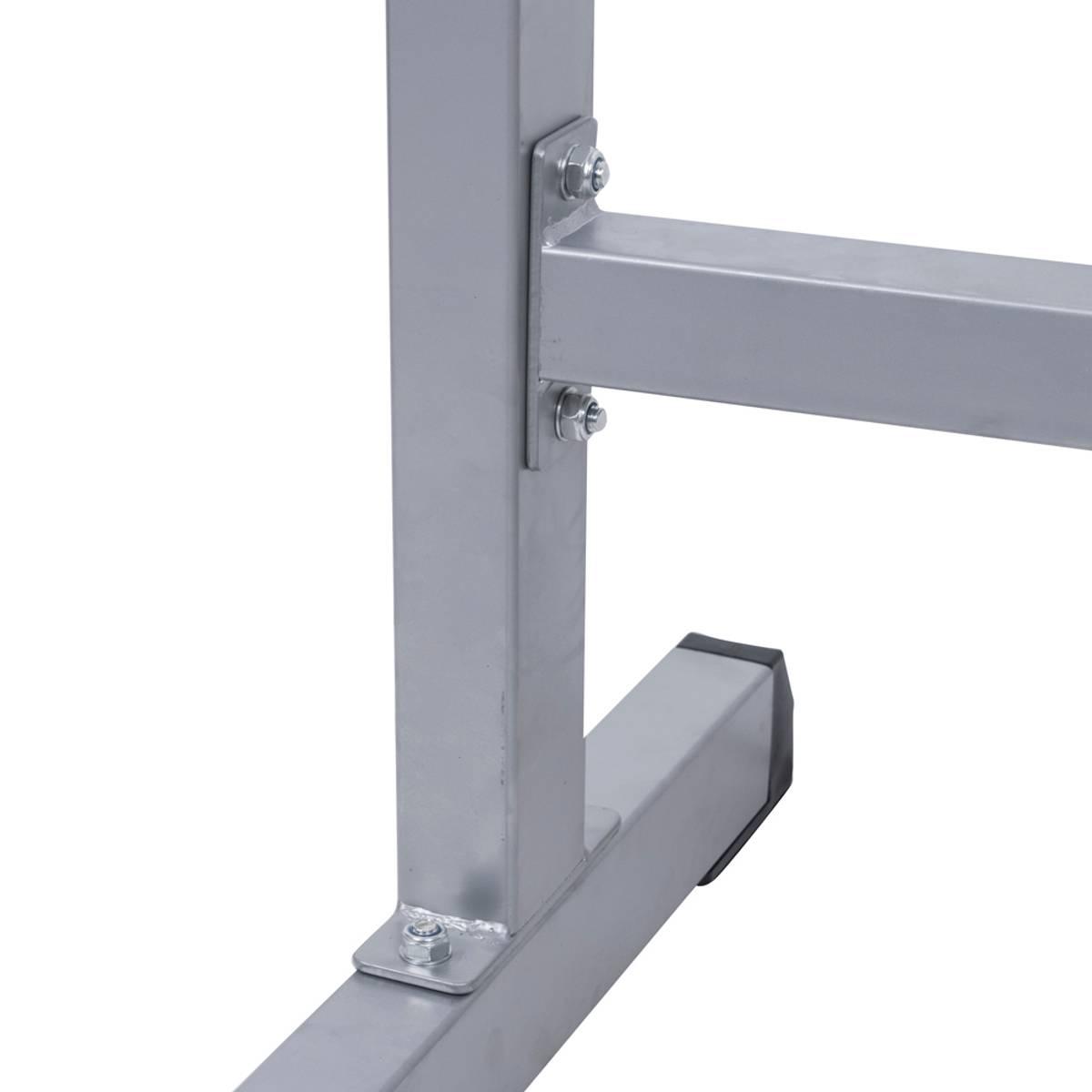 Frittstående Parallel Bars Power Tower PT050